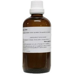 Homeoden Heel Veronica officinalis D4 (100 ml)