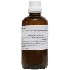 Homeoden Heel Zingiber officinale D4 (100 ml)