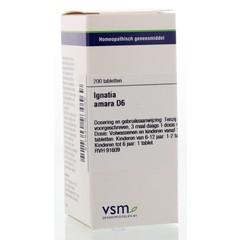 VSM Ignatia amara D6 (200 tabletten)