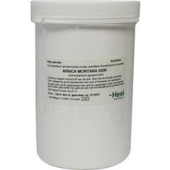 Homeoden Heel Arnica montana 200K (500 gram)
