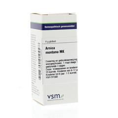 VSM Arnica montana MK (4 gram)