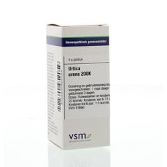 VSM Urtica urens 200K (4 gram)