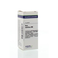 VSM Apis mellifica MK (4 gram)