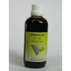 Nestmann Absinthium 180 Nemaplex (100 ml)