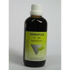 Nestmann Absinthium 180 Nemaplex (50 ml)