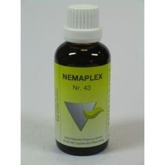 Nestmann Adonis 43 Nemaplex (50 ml)