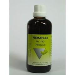 Nestmann Aesculus 140 Nemaplex (100 ml)