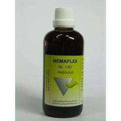 Nestmann Aesculus 140 Nemaplex (50 ml)