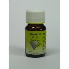 Nestmann Aethiops 19 Nemaplex (120 tabletten)