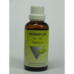 Nestmann Agaricus 127 Nemaplex (50 ml)