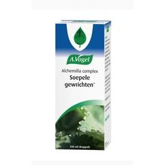 A Vogel Alchemilla complex (100 ml)