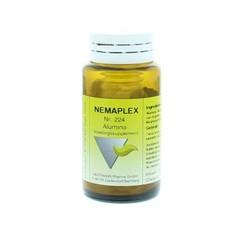 Nestmann Alumina 224 Nemaplex (120 tabletten)