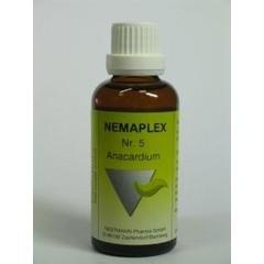 Nestmann Anacardium 5 Nemaplex (50 ml)