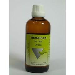 Nestmann Aralia 230 Nemaplex (100 ml)