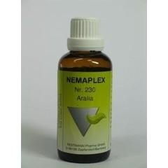Nestmann Aralia 230 Nemaplex (50 ml)