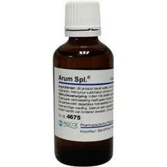 Pascoe Arum similiaplex (50 ml)