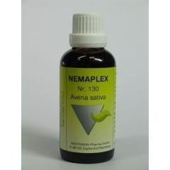 Nestmann Avena sativa 130 Nemaplex (100 ml)