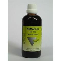 Nestmann Avena sativa 130 Nemaplex (50 ml)