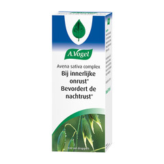 A Vogel Avena sativa complex (100 ml)