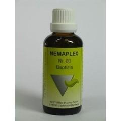 Nestmann Baptisia 80 Nemaplex (50 ml)