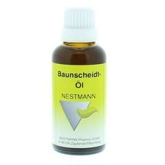 Nestmann Baunscheidt olie Nemaplex (50 ml)