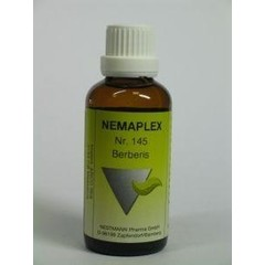 Nestmann Berberis 145 Nemaplex (50 ml)