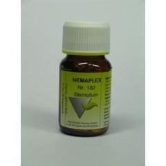 Nestmann Bismutum 182 Nemaplex (120 tabletten)