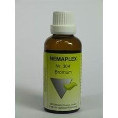 Nestmann Bromum 304 Nemaplex (50 ml)