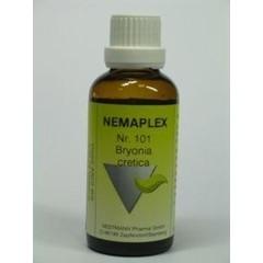 Nestmann Bryonia 101 Nemaplex (50 ml)