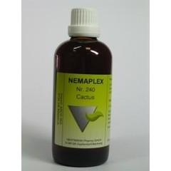 Nestmann Cactus 240 Nemaplex (100 ml)