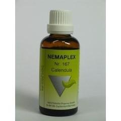Nestmann Calendula 167 Nemaplex (50 ml)