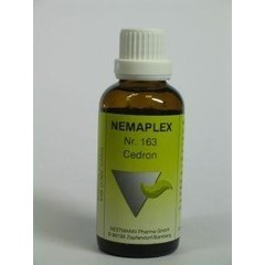 Nestmann Cedron 163 Nemaplex (50 ml)