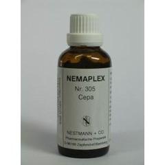 Nestmann Cepa 305 Nemaplex (50 ml)