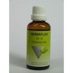 Nestmann Chamomilla 6 Nemaplex (50 ml)