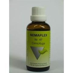 Nestmann Cimicifuga 47 Nemaplex (50 ml)