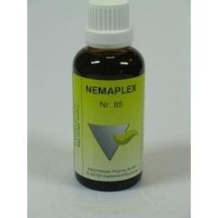 Nestmann Cina 85 Nemaplex (50 ml)