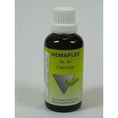 Nestmann Clematis 41 Nemaplex (50 ml)