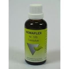 Nestmann Coccolus 125 Nemaplex (50 ml)