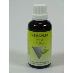 Nestmann Coffea 3 Nemaplex (50 ml)