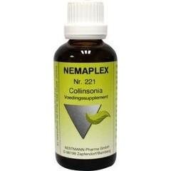 Nestmann Collinsonia 221 Nemaplex (50 ml)