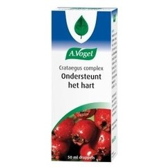 A Vogel Crataegus complex (50 ml)