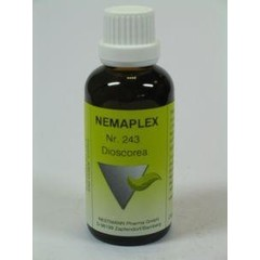 Nestmann Dioscorea 243 Nemaplex (50 ml)