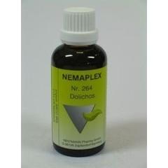 Nestmann Dolichos 264 Nemaplex (50 ml)