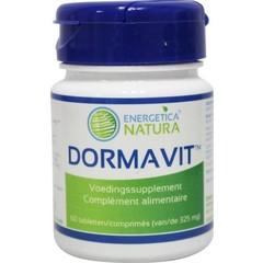 Energetica Nat Dormavit (60 tabletten)