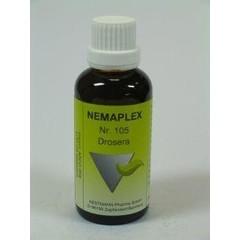 Nestmann Drosera 105 Nemaplex (50 ml)
