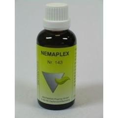 Nestmann Dulcamara 143 Nemaplex (50 ml)