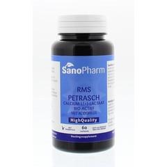 Petrasch RMS (60 capsules)