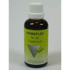 Nestmann Eupatorium 83 Nemaplex (50 ml)