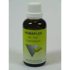 Nestmann Euphorbium 142 Nemaplex (50 ml)