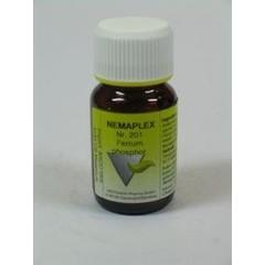 Nestmann Ferrum phosphoricum 201 Nemaplex (120 tabletten)